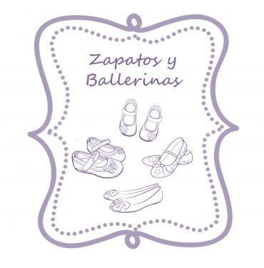 Zapatos y Ballerinas